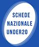 Schede Azzurri U20