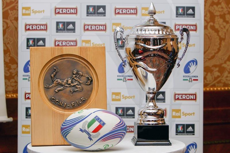 Calendario Eccellenza Rugby.Rugby Trofeo Eccellenza Il Calendario Della Competizione