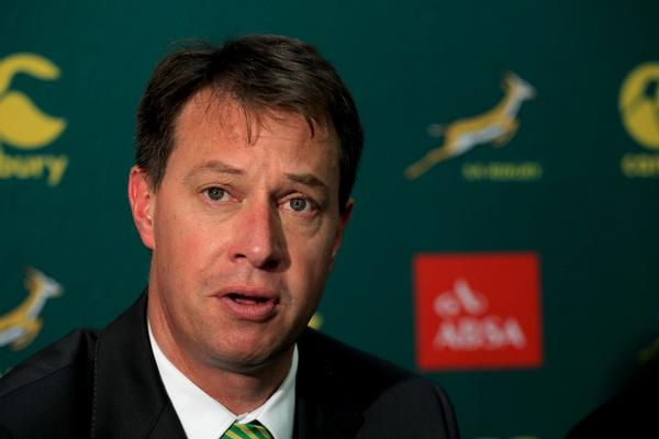 SA U20 squad announcement & unveiling of 2012 JWC Marketing Plan