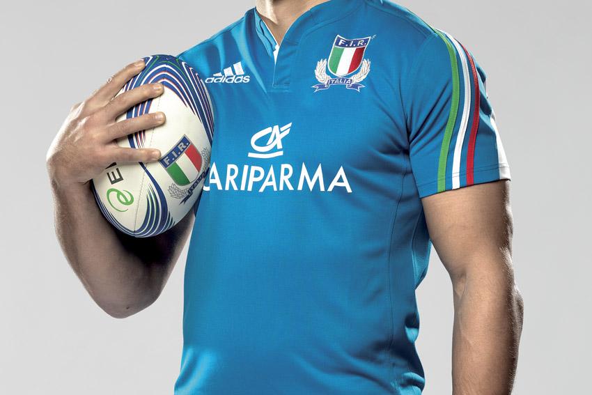 maglia adidas 2014 azzurra 1