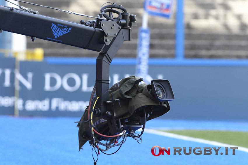 Rugby in diretta: il palinsesto tv e streaming del weekend dal 5 al 6 giugno ph. Sebastiano Pessina