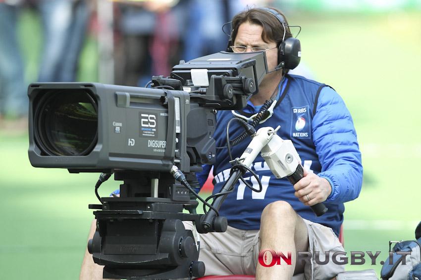 Rugby in diretta: Il palinsesto in tv e streaming dal 10 al 12 settembre ph. Sebastiano Pessina