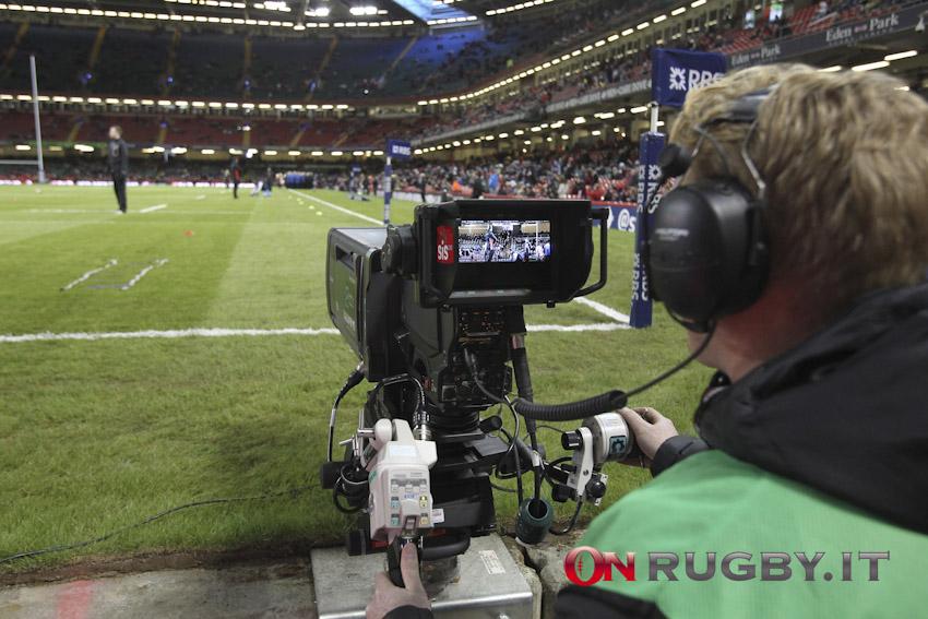 Rugby in diretta: il palinsesto del weekend dell'8 e 9 ottobre. PH Sebastiano Pessina