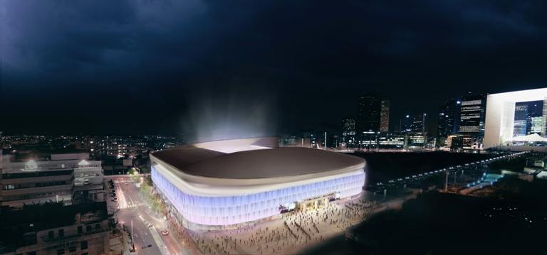Arena 92