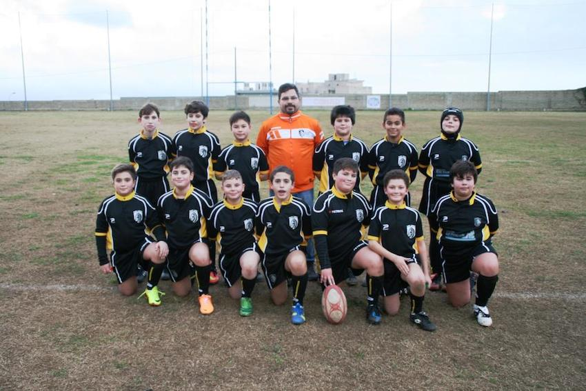 under 12 rac audax ragusa