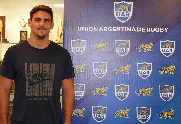 Pablo Matera UAR