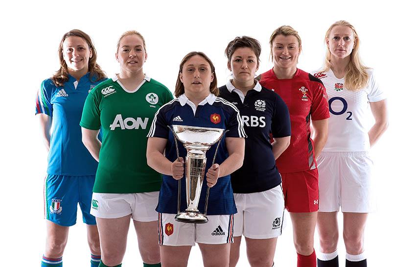 Rugby - Sei Nazioni femminile: Francia inarrestabile, l'Irlanda sorride