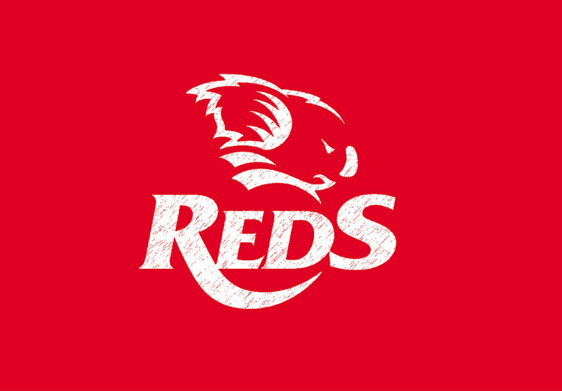 Reds campioni del super rugby