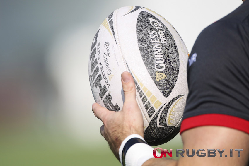 Pro12 rugby