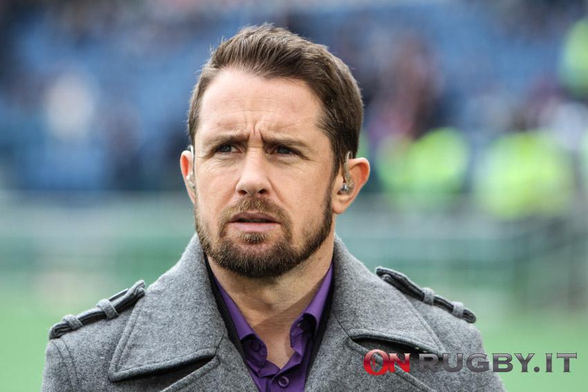 Galles-Italia Shane Williams
