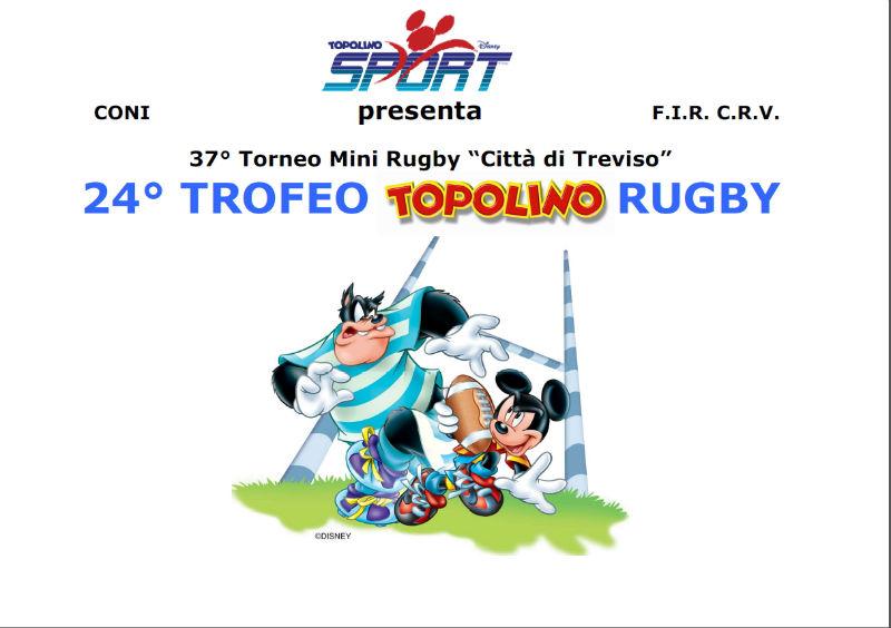 Topolino 2015