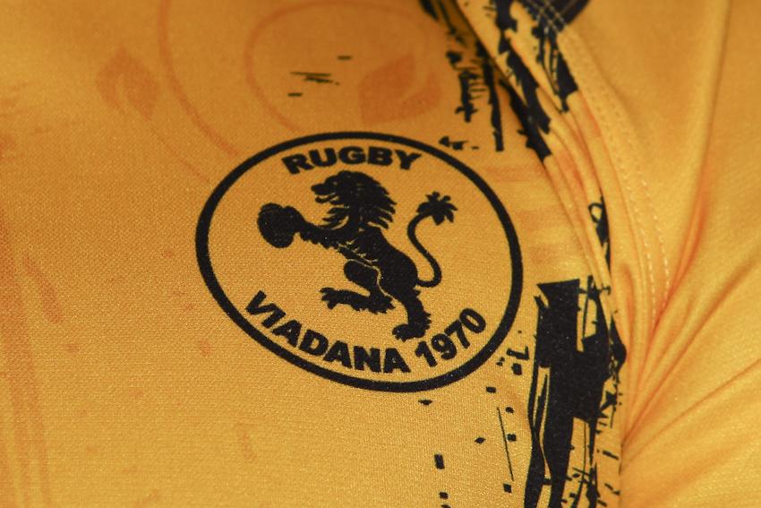 Il Rugby Viadana si rinforza sulla linea dei trequarti ph. Sebastiano Pessina
