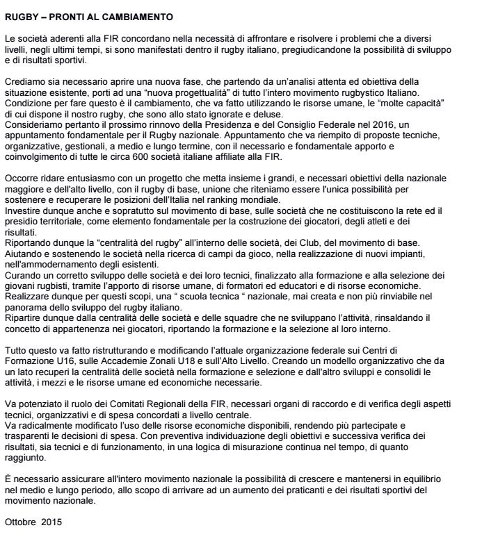 Programma Veneto