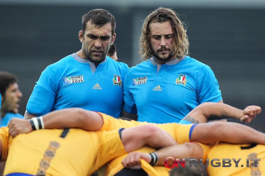 seconda linea rugby