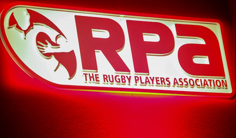 rugby player association rpa
