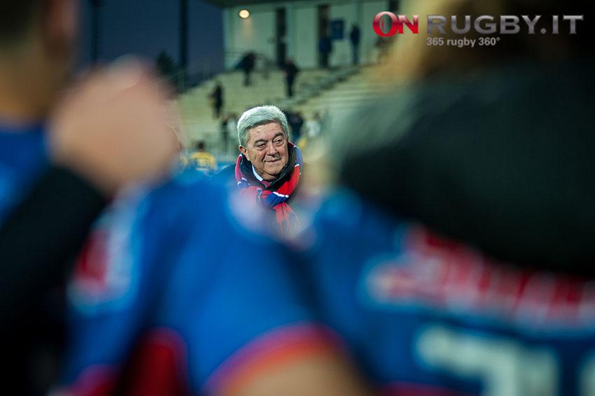 zambelli rovigo rugby eccellenza