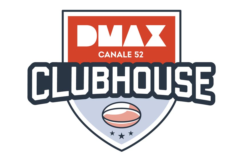 DMAX Clubhouse logo