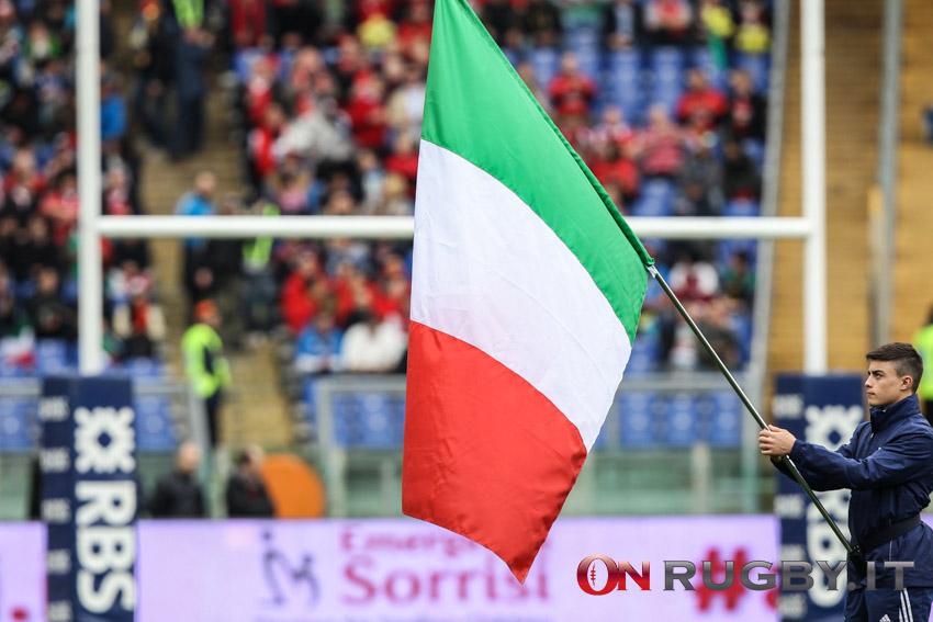 Italia Under 20
