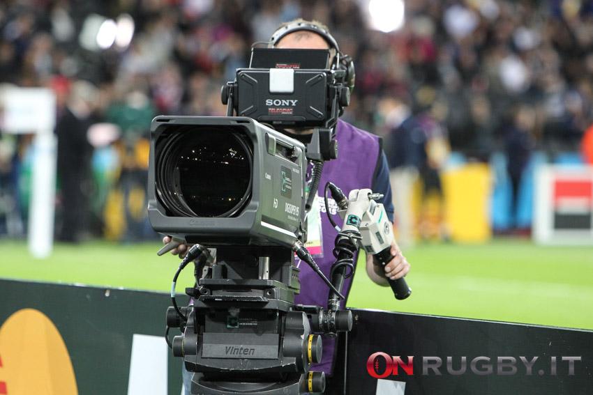 Rugby in diretta: il palinsesto tv e streaming del weekend dal 10 all'11 giugno ph. Sebastiano Pessina