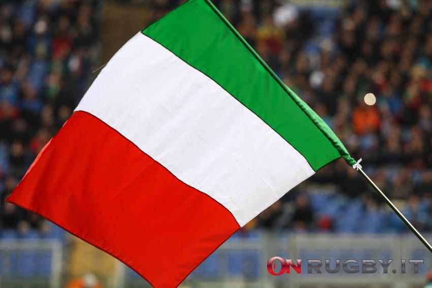 La formazione dell'Italia del rugby per la sfida alla Scozia - Qualificazione Mondiale