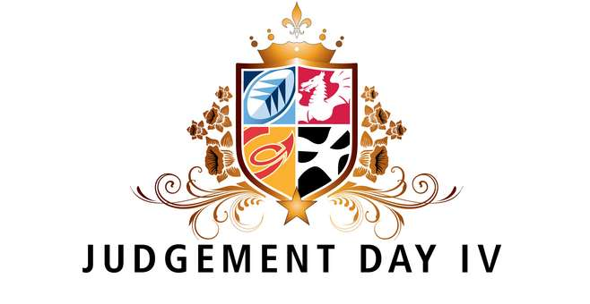 Judgment Day 2016
