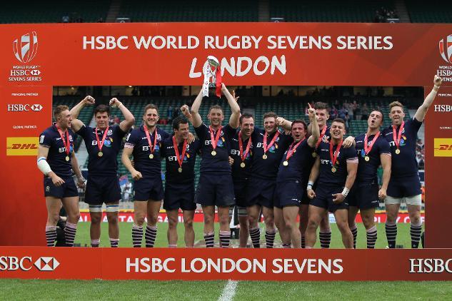 London 2016 Sevens