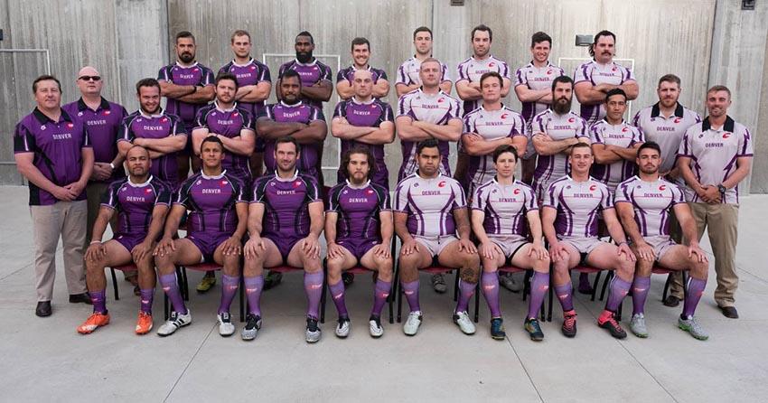 denver pro rugby