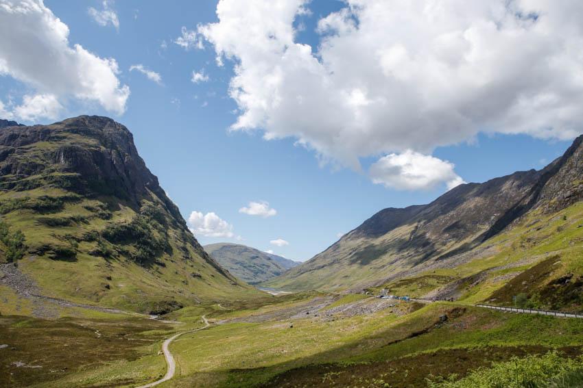 Scotland highlands ©sebastiano pessina