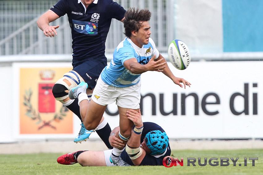 rugby argentina u20