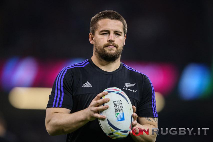 Super Rugby Aotearoa: Dane Coles protagonista negli Hurricanes ph. Sebastiano Pessina