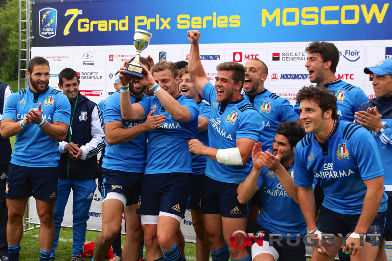 italia rugby seven