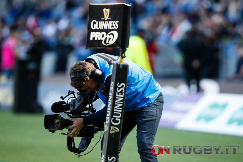 Rugby in diretta: Pro14 e Super Rugby australiano in arrivo ph. Sebastiano Pessina