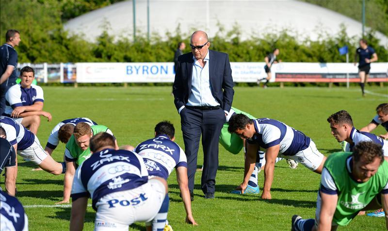 andy robinson bristol rugby