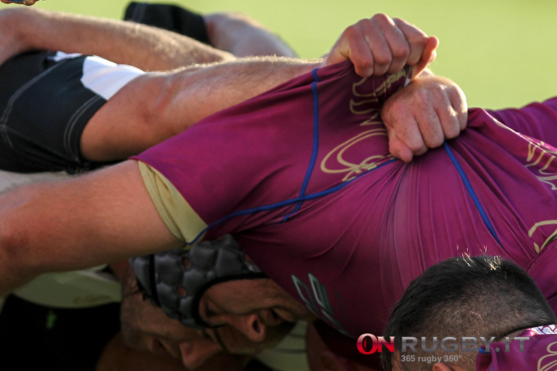 fiamme oro rugby