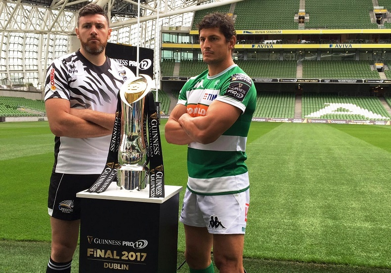 zebre rugby benetton treviso