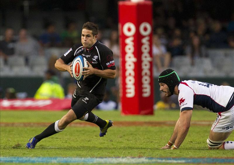 Currie Cup sharks