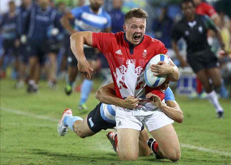 rugby seven gran bretagna