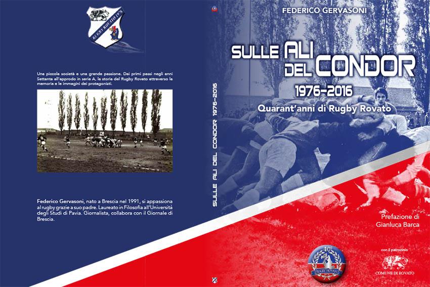 copertina rugby rovato