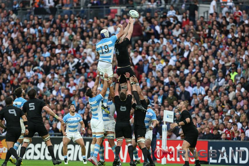 Rugby Championship: La preview di Nuova Zelanda-Argentina