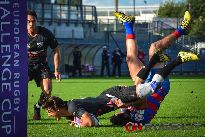 petrarca rovigo rugby