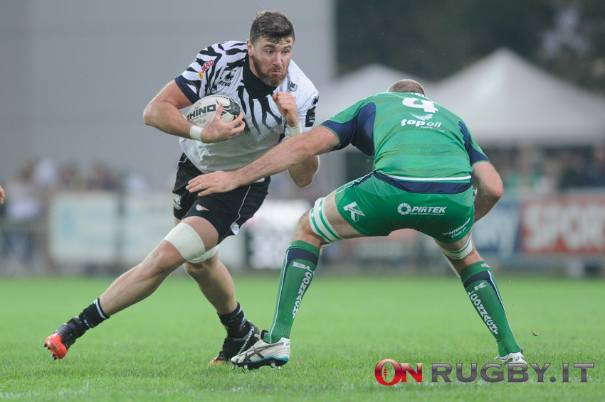 zebre rugby connacht biagi