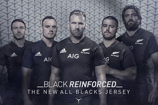 maglia all blacks