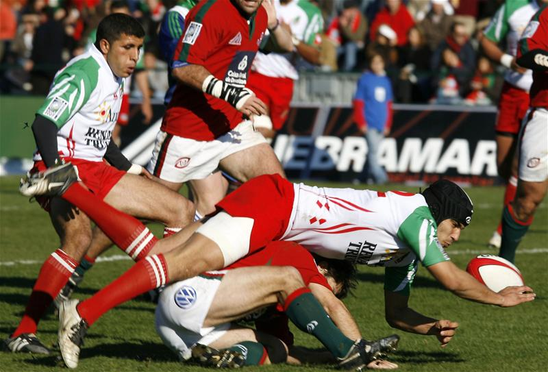 Marocco rugby