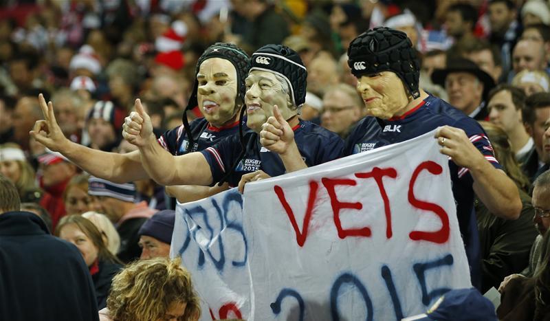 stati uniti pro rugby