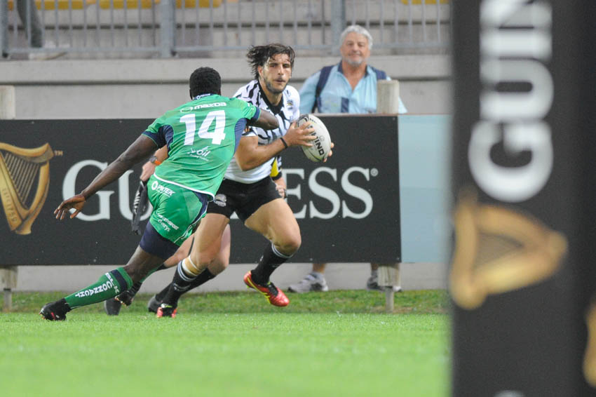 zebre rugby connacht