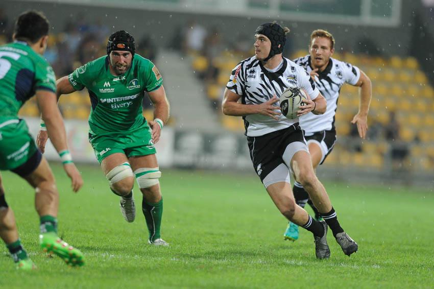 zebre rugby connacht canna
