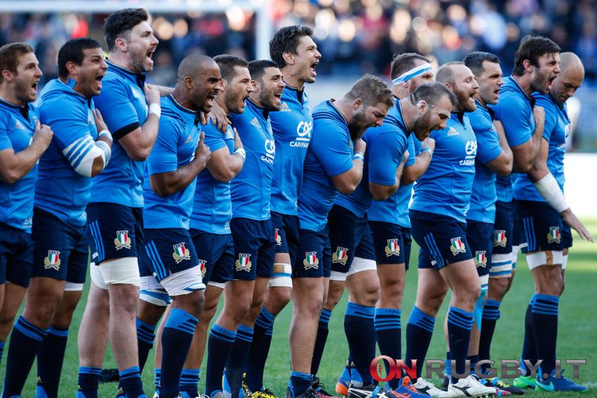 italia nazionale test match italrugby