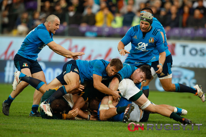 italia rugby sudafrica nazionale