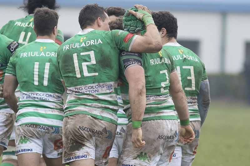 benetton treviso rugby