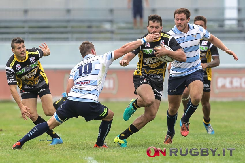 calvisano eccellenza rugby